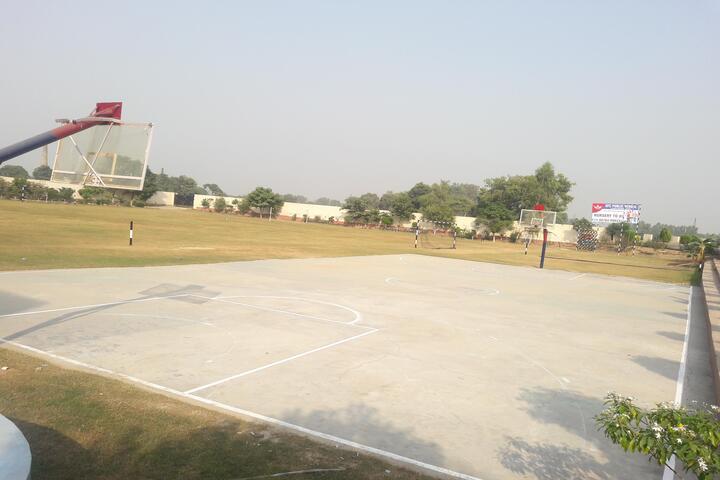 Sfc Public School-Ground
