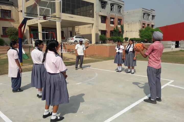 Sfc Public School-Sports