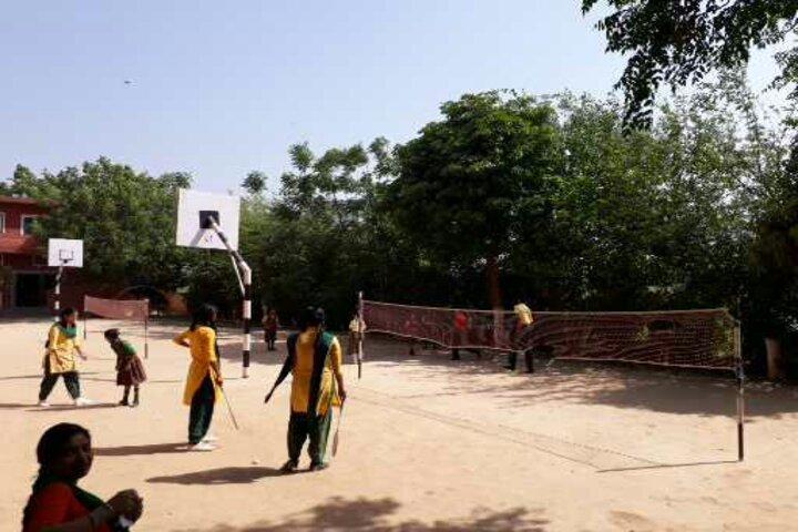 Shaheed Babu Singh Public School-Sports