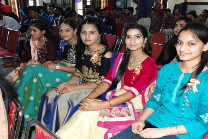 Sheela Rani Tangri Dav Public School-Annual Day
