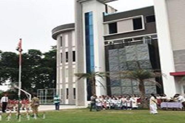 Shemrock Senior Secondary School-Campus