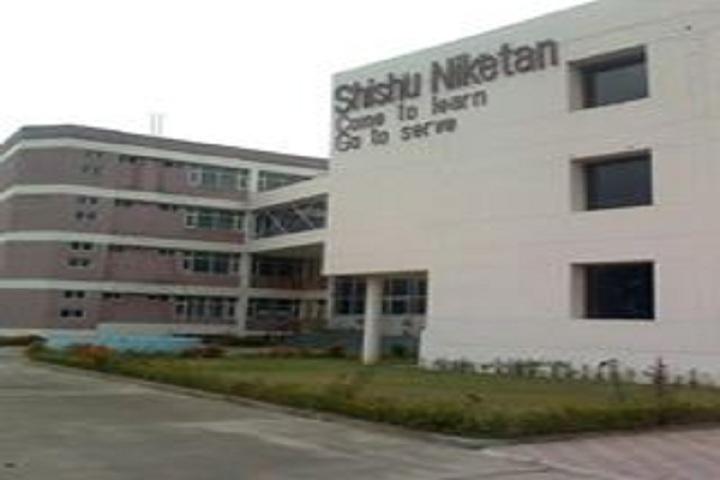 Shishu Nikethan Public School-Campus