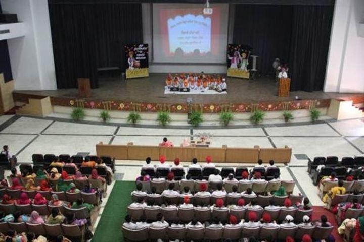 Shivalik Public School-Auditorium