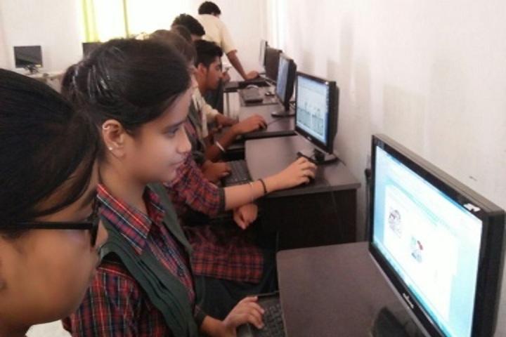 Shivalikwala Doon School-Computer Lab