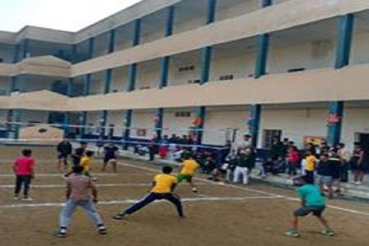 Shivalikwala Doon School-Play area-3
