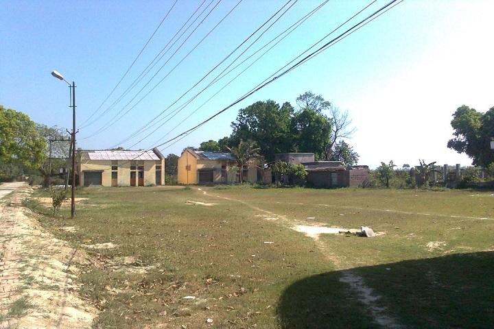 Jawahar Navodaya Vidyalaya-Ground