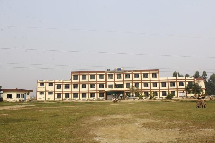 Shri Guru Angad Dev Public School-School Campus