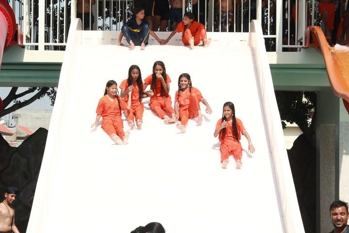 Shri Guru Angad Dev Public School-Tour