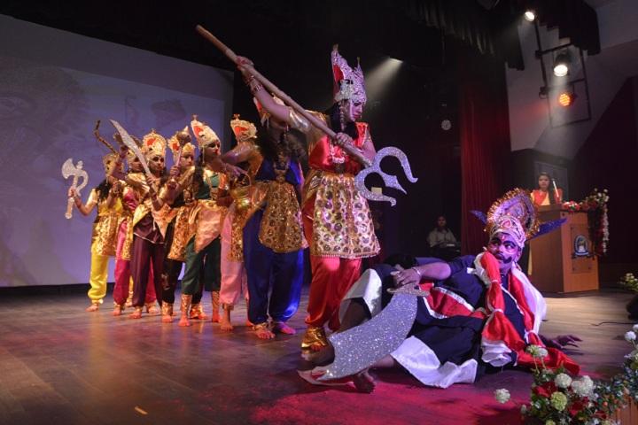 Shri Ram Ashram Public School-Events