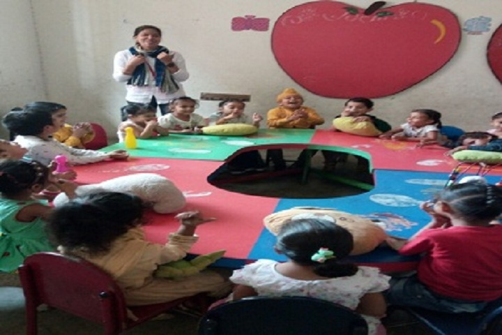Sidana International School-Art and Craft