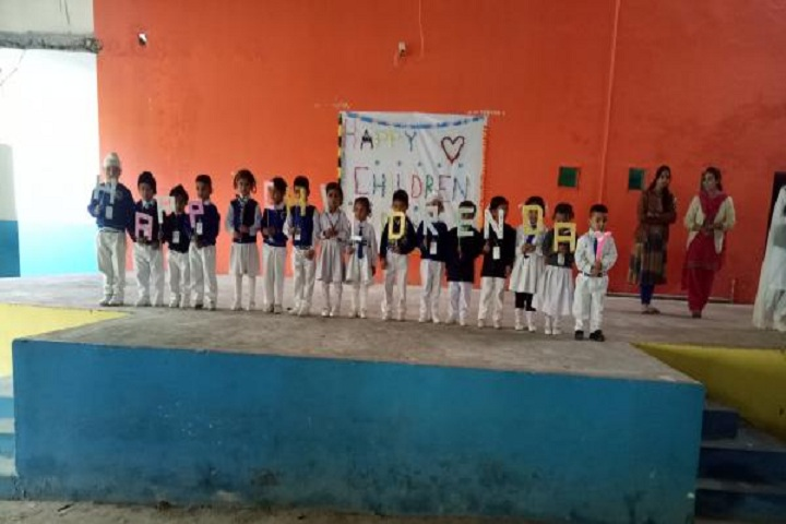 Sidhu Memorial Public School- event1