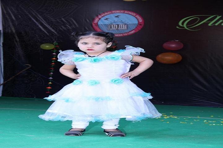 Sidhu Memorial Public School-fancy dress