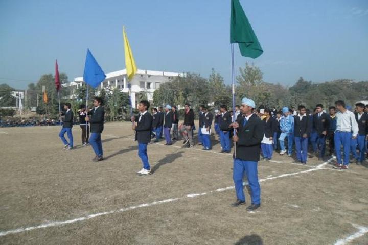 Sidhu Memorial Public School-sports day2