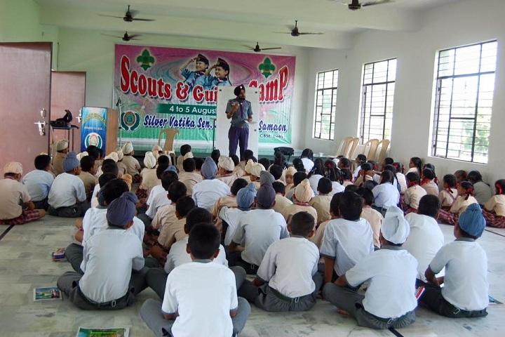 Silver Vatika Public School-event2