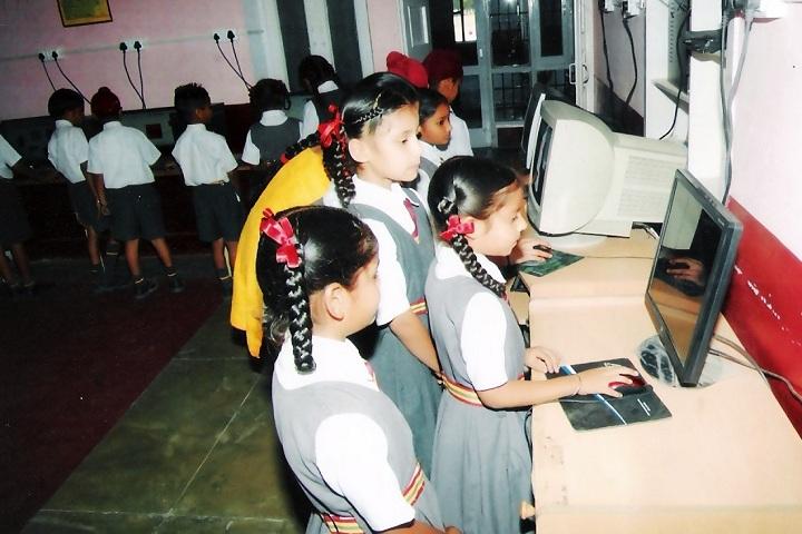 Singhpura International School-IT Lab