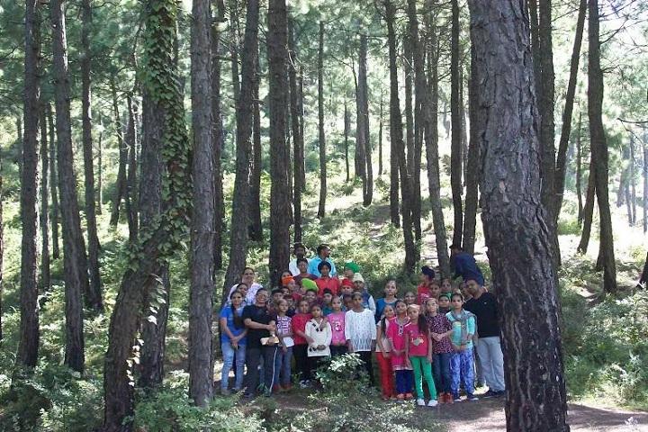 Singhpura International School- tour
