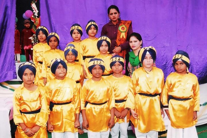 Singhpura International School-event1