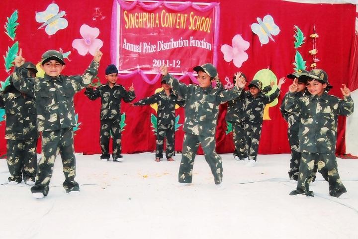 Singhpura International School-event2