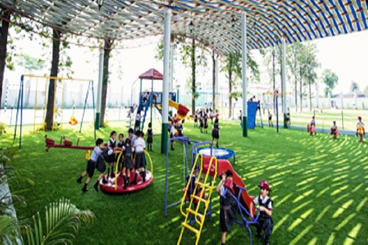 Sita Grammar School-Children Park