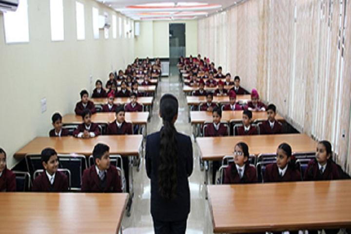 Sita Grammar School-Conference Hall
