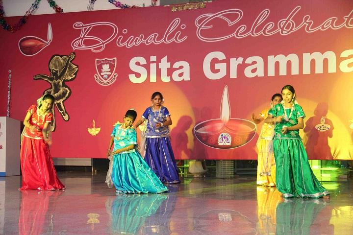 Sita Grammar School-Events