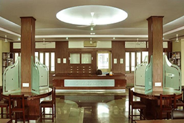 Sita Grammar School-Library