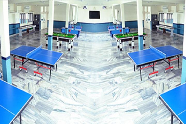 Sita Grammar School-Multipurpose Hall