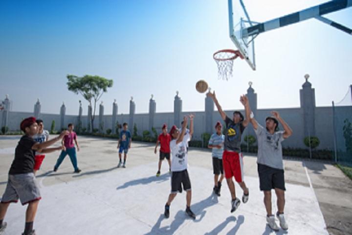 Sita Grammar School-Sports