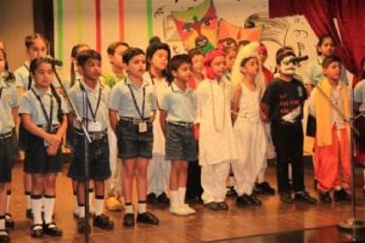 Smart Wonders School-Teachers Day