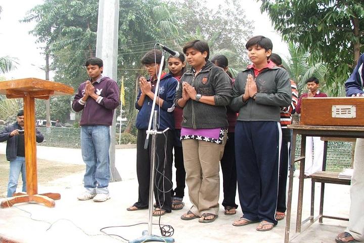 Jawahar Navodaya Vidyalaya-Singing