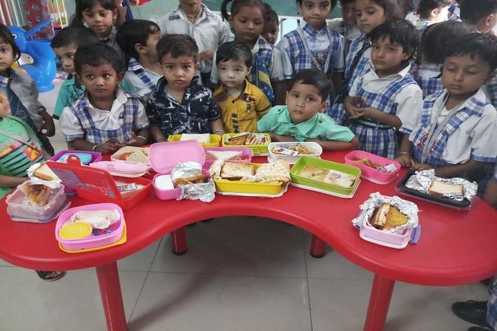 Social Convent International School-Culinary