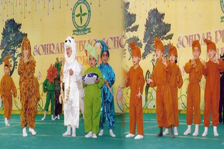 Sohrab Public School-Annual Day