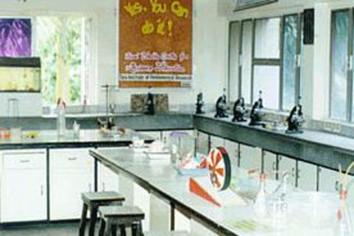 Sohrab Public School-Maths Lab
