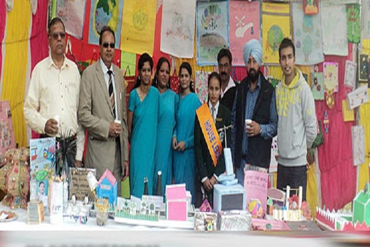 Sohrab Public School-Activities