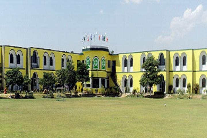 Sohrab Public School-Campus View