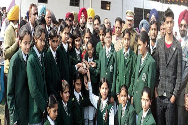 Sohrab Public School-Others