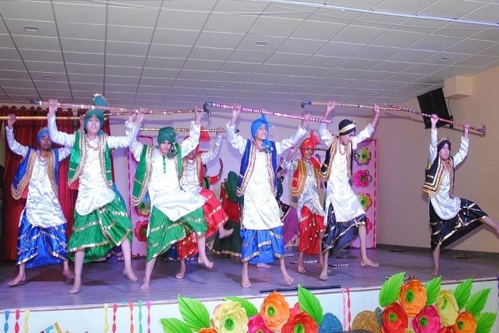 Somerset International School-Event