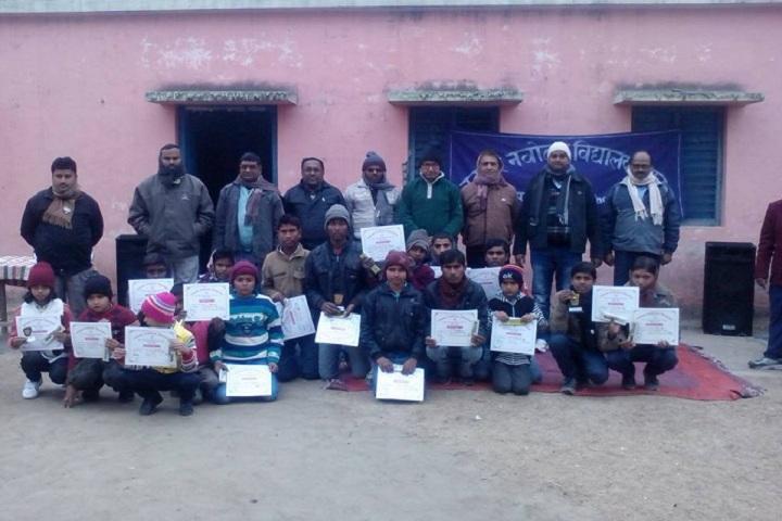 Jawahar Navodaya Vidyalaya-Certificate Distribution