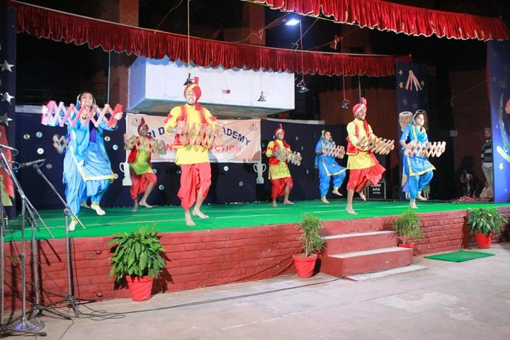 Sri Dasmesh Academy-Annual celebrations