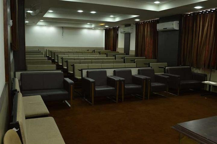 Sri Guru Harikrishan Public School-Auditorium