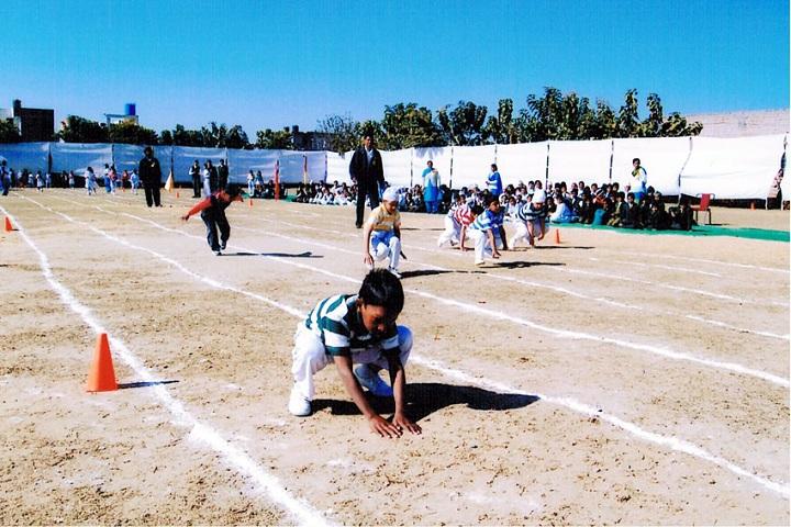 Sri Guru Harikrishan Public School-Games