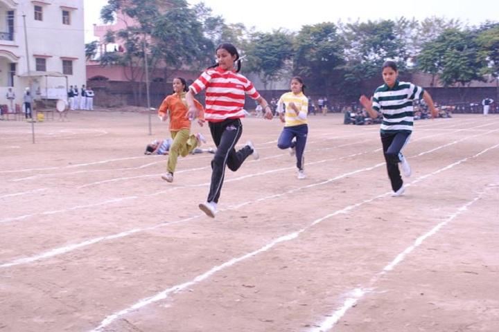 Sri Guru Harikrishan Public School-Sports