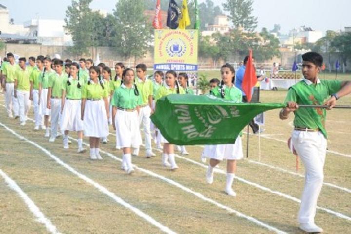 Sri Guru Harkishan Public School-Annual Day Celebrations
