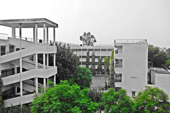Sri Guru Harkrishan Public School-Campus-View