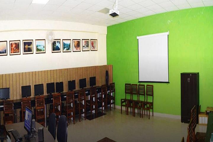 Sri Guru Harkrishan Senior Secondary Public School-IT-Lab