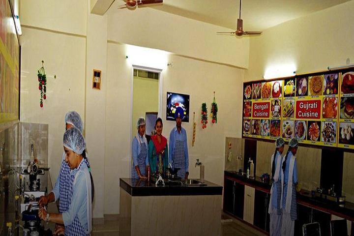 Sri Guru Harkrishan Senior Secondary Public School-Laboratory