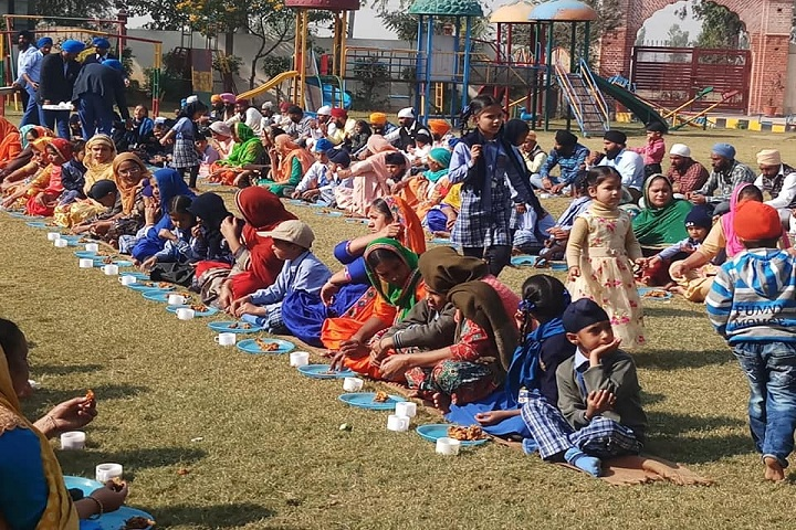 Sri Guru Harkrishan Senior Secondary Public School-Activities