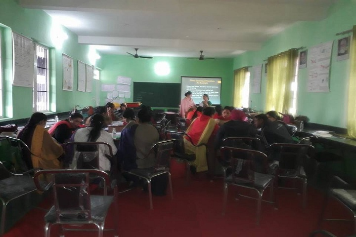 Sri Guru Harkrishan Senior Secondary Public School-Class