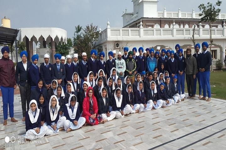 Sri Guru Harkrishan Senior Secondary Public School-Events