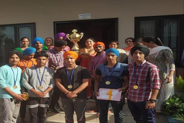 Sri Guru Harkrishan Senior Secondary Public School-Events2
